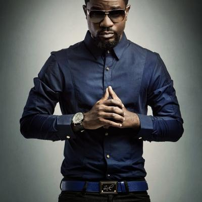 MP3 : Sarkodie - The Workshop + Pay Back