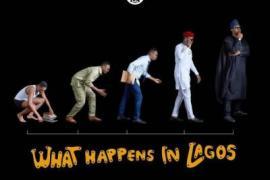 MP3 : Ajebutter22 - We Are Bad Boys Ft. M.I Abaga