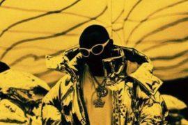 MP3 : Davido - Like Dat (Prod. by Shizzi)