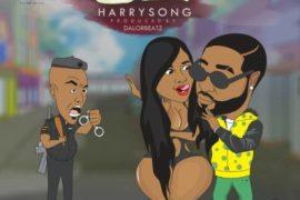 MP3 : Harrysong - Ele