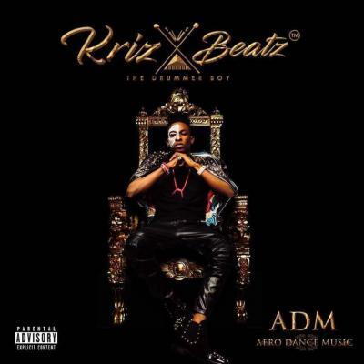 MP3 : KrizBeatz ft. Marveious Benjy & Yung-L - Gimi That