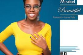 MP3 : Mirabel - Beautiful (Prod. by Johnny Drille)