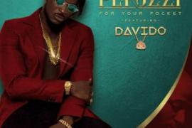 MP3 : Peruzzi - For Your Pocket (Remix) Ft. Davido