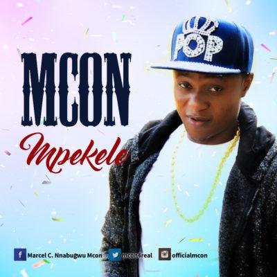 MP3 : Mcon - Mpekele