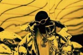 INSTRUMENTAL: Davido - Like That (Prod. By DJ Smith)