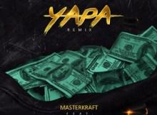 MP3 : Masterkraft - Yapa (Remix) ft. Wizkid, Reekado Banks & CDQ