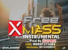 Instrumental: Free Xmas beat (Prod. By Jazzykid)
