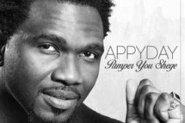MP3 : Appyday - Pamper You Shege