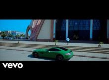 VIDEO: D'Banj - As I Dey Go
