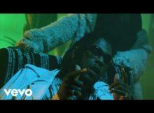 VIDEO: Burna Boy - Deja Vu