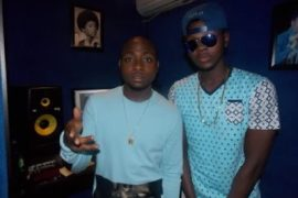 """Baby Dey Drop Your Hits Dey Go"" - Davido Stands With Kiss Daniel"