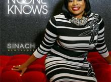 MP3 : Sinach - I'm Blessed