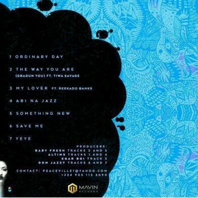 MP3 : Di'ja - Save Me
