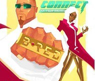 Lyrics: B-Red - Connect ft. Tiwa Savage