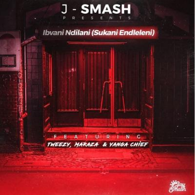 MP3 : J-Smash - Ibvani Ndilani (Sukani Endleleni) ft. Maraza, Yanga Chief & Tweezy