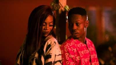 VIDEO: Ladipoe - Are You Down ft. Tiwa Savage