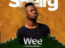 MP3 : SBeirg - Wee (Prod. by Abretti)