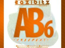 Freebeat: AB (Prod By Eazibitz)