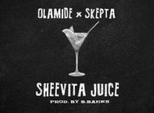 MP3 : Olamide X Skepta - Sheevita Juice