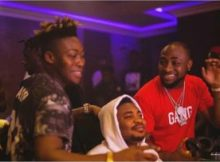 Davido, Olamide, Reekado Banks Make Top 10 Most Watched YouTube Videos List