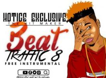 Afro Freebeat: Prod By Hotice Exclusive