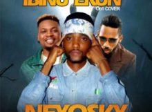 Neyosky Ft. Olamide x Phyno - Ibinu Ekun (001 Cover)