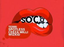 MP3 : Star Boy - Soco ft. Wizkid x Terri x Ceeza Milli x Spotless (Prod. By Northboi)