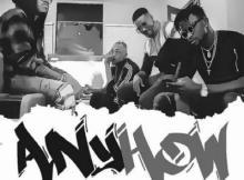 MP3 : Tekno - Anyhow ft. OG, Flimzy x Selebobo