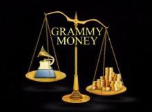 MP3 : Yung6ix - Grammy Money Ft. M.I x Praiz