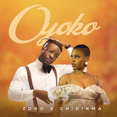 Lyrics: Zoro ft. Chidinma - Oyoko