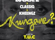 MP3: Lucase 2 - Kungane ft Classiq & kheengz