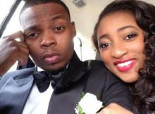 Olamide Proposes To Long Time Girlfriend & Baby Mama