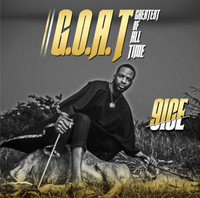 9ice Showcases Cover Art For His 'G.O.A.T' Album