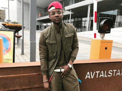 Kiss Daniel Wins Legal Battle With Former Label G-Worldwide In Court