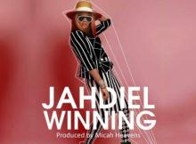 MP3: Jahdiel - Winning