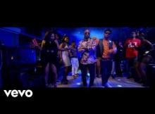VIDEO: Edanos ft. Mayorkun - You Try