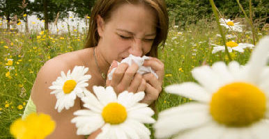 Pollen may be necessary but for many of us, it is hard to be around. Seasonal allergies are no fun.
