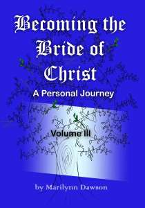 Becoming the Bride of Christ: A Personal Journey Volume Three