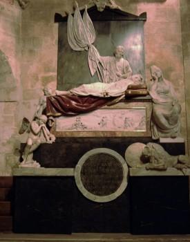 Songdove Books - Ornate Coffin