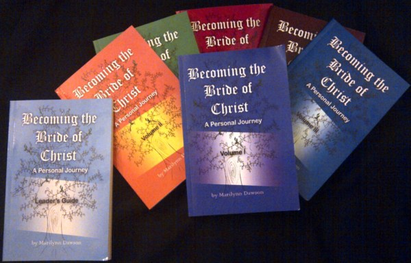 Becoming the Bride of Christ: A Personal Journey - The Complete Set