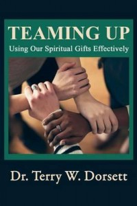 Teaming Up by Dr. Terry Dorsett