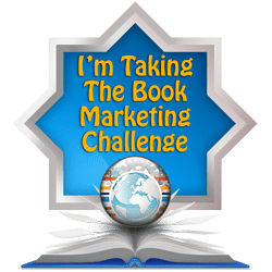 Songdove Books - The Book Marketing Challenge