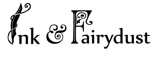Ink and Fairydust - Jansina Grossman
