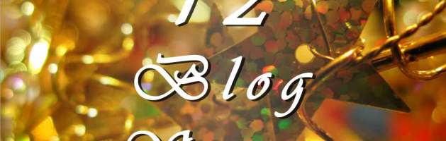 12x12x12x12 – Introduction to the 12 Blogs Hosting this Discount Tour!