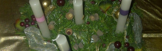 The season of Advent:  What Are You Waiting For?!