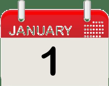 Songdove Books - January 1st
