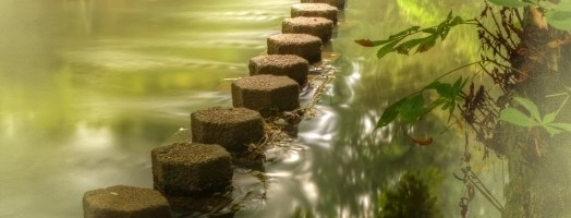 Review of: Finding Your Way: Stepping Stones to God-Honouring Devotions by Kimberly David