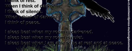 Isaiah 45:3  And I will give thee the treasures of darkness,