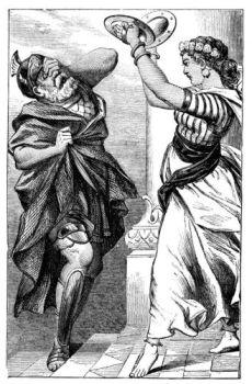 Songdove Books - Jephthah's Daughter
