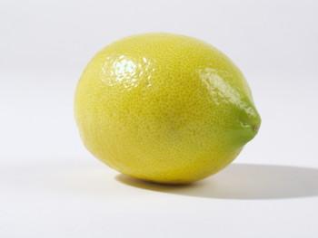 Songdove Books: Lemon